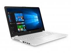 HP 15-BW007NS, el portátil en el que puedes confiar