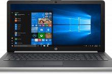 HP 15-DA0061NS, un portátil para hacer de todo, durante todo el día