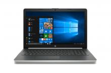 HP 15-DA0071NS, un portátil centrado en la eficiencia