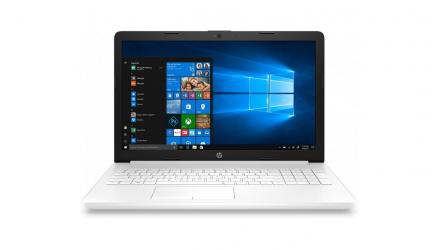 HP 15-DA0145NS, portátil básico con un veloz SSD