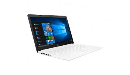 HP 15-DA0215NS, comentamos las prestaciones de este portátil de HP.