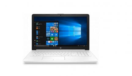 HP 15-DA1021NS, un portátil del que se esperaba mucho más