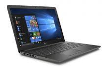 HP 15-da0012ns, el portátil básico para la oficina a bajo coste