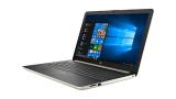 HP 15-da0243ns, comentamos este portátil de color plateado.