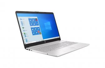 HP 15-dw1028ns, fiable y elegante portátil con la 10ª Gen de Intel