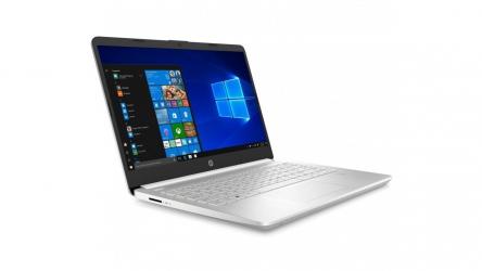HP 15S-FQ1134NS, un ordenador portátil con mínimas prestaciones