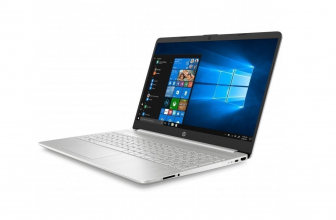 HP 15S-FQ1139NS, un portátil simple pero con gran autonomía