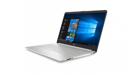 HP 15S-FQ1141NS, un buen portátil para la oficina y el teletrabajo