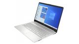 HP 15S-FQ2057NS, portátil con rendimiento fiable para el día a día
