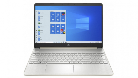 HP 15s-eq0026ns, un portátil eficiente que apuesta por componentes AMD