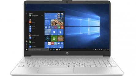 HP 15s-eq1004ns, un pequeño portátil para entornos laborales