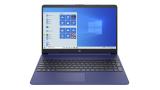 HP 15s-eq1056ns, un portátil muysimple,pero con sello de calidad HP