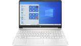 HP 15s-fq1099ns, un elegante y fiable portátil con una amplia pantalla