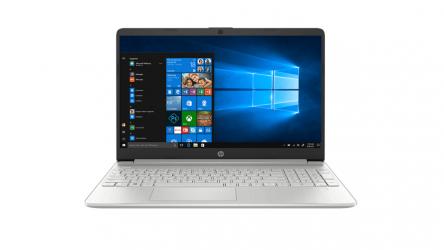 HP 15s-fq1117ns, un portátil más fiable de lo que parece