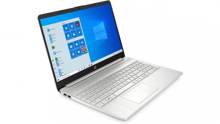 HP 15s-fq1119ns, comentamos este sencillo portátil