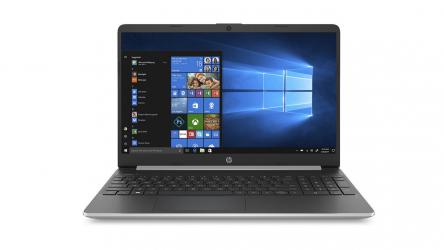 HP 15s-fq2012ns, con las ventajas de las CPUs Intel de 11ª generación