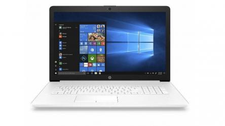 HP 17-BY3003NS, un ordenador confiable para tus actividades diarias