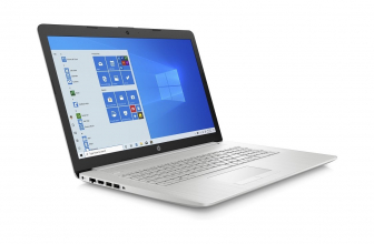 HP 17-by3001ns, portátil 10ª Gen de oficina con gran pantalla