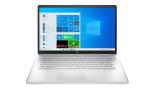 HP 17-cn0006ns, un buen portátil para el día a día con pantalla amplia