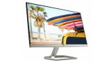 HP 24fw, monitor + teclado + ratón para teletrabajar