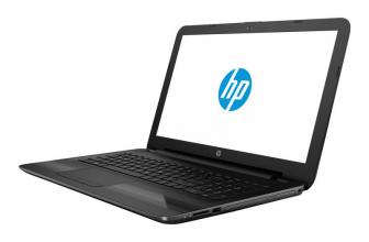 HP 250 G5 Z3A41ES, análisis a este resistente portátil