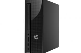 HP 260-P100NS, un pequeño PC que genera muchas dudas
