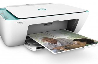 HP DeskJet 2632, una impresora multifunción con rendimiento tradicional
