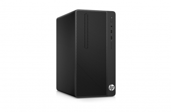 HP 280 G3, ordenador de sobremesa pensado para rendir en el trabajo