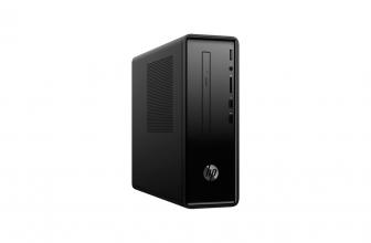 HP 290-p0010ns, un PC de sobremesa compacto y práctico