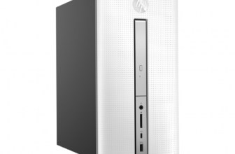 HP 570-P050NS, análisis de una torre elegante y fiable