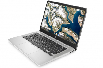 HP ChromeBook 14a-NA0001NS, una sólida experiencia con Chrome OS