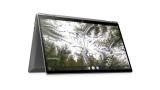 HP Chromebook 14c-ca0000ns, versátil convertible táctil Full HD de 14″