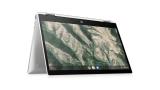 HP Chromebook x360 14b-ca0000ns, un económico convertible