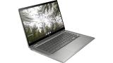HP Chromebook x360 14c-cc0000ns, un buen portátil convertible