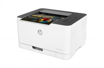 HP Color Laser 150a, te contamos cómo es esta impresora multifunción