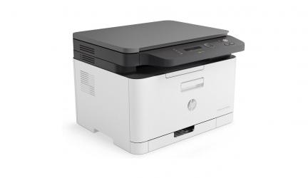 HP Color Laser 178nw, láser color multifunción a un precio accesible