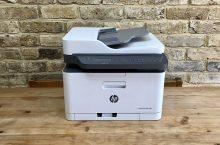 HP Color Laser 179fnw, pequeña impresora multifunción e inalámbrica