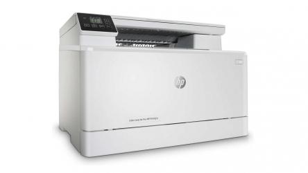 HP Color LaserJet Pro M182n, un periférico indispensable en tu oficina
