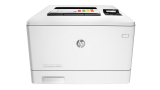 HP Color LaserJet Pro M452dn, una impresora con calidad profesional