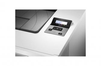 HP Color LaserJet Pro M454dn, cómo es esta impresora a color