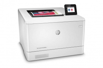 HP Color LaserJet Pro M454dw, impresora inalámbrica a color para pymes