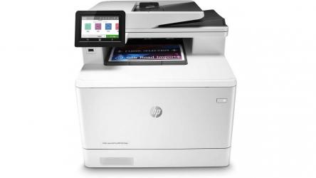 HP Color LaserJet Pro M479dw, impresora para el ámbito empresarial