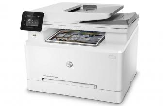 HP Color LaserJet Pro MFP M282nw, una potente y eficiente impresora