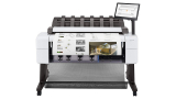 HP Designjet T2600, plotter multifunción de 36 pulgadas