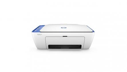 HP DeskJet 2630, compacta y bonita impresora multifunción