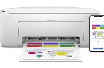HP DeskJet 2720, una impresora multifunción para usos simples