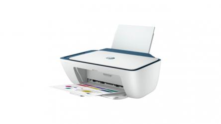 HP DeskJet 2721, análisis de esta impresora multifunción