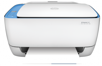 HP DeskJet 3637, una impresora multifunción asequible
