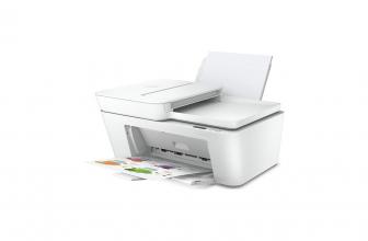HP DeskJet Plus 4120, impresora multifunción ideal para el hogar