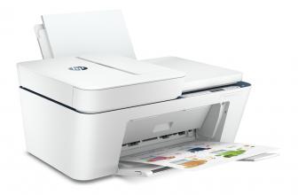 HP DeskJet Plus 4130, ¿compensa esta impresora multifunción?